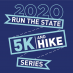 Update: Run the State 5K and Hike Series returns in June