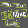 Registration open for Run The State 5K & Hike Series