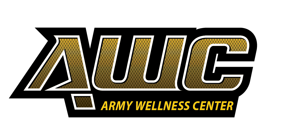 Army Wellness Center logo