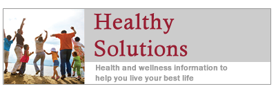 Healthy Solutions