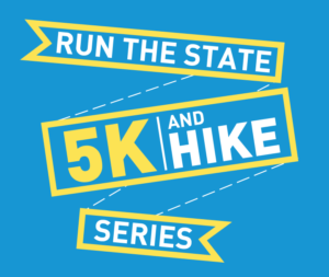 Run The State Hike - Harmonie State Park @ Harmonie State Park | New Harmony | Indiana | United States
