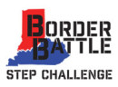Border Battle Steps Challenge