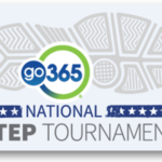Go 365 National Step Tournament