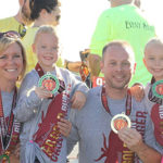 Red Gold 5K Pic