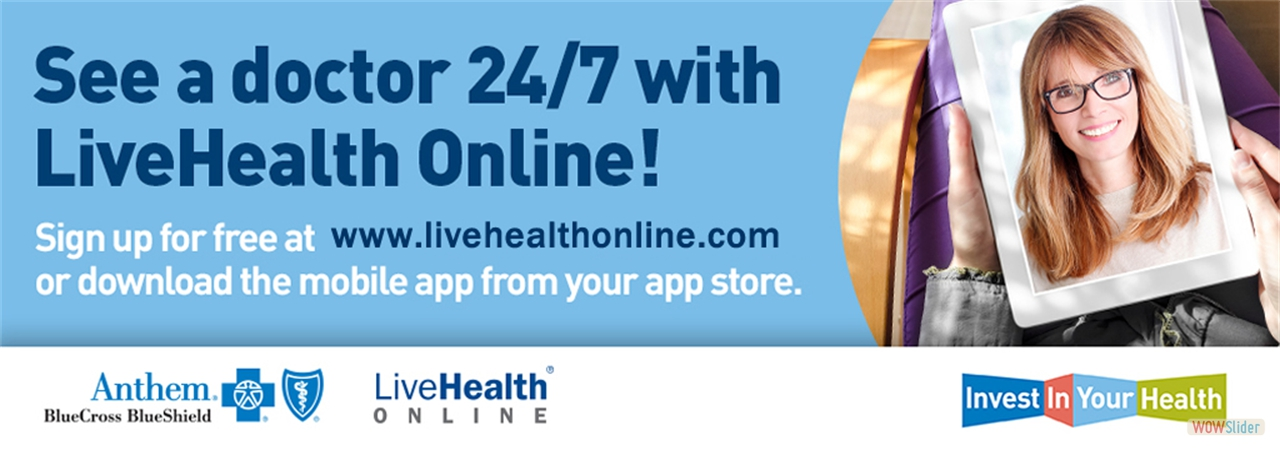 Live-Health-Online